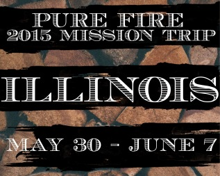 Pure Fire 2015 MissionTrip