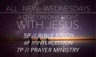 All New WednesdayNights!!