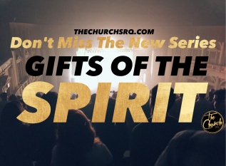 GIFTS OF THE SPIRIT SERIES
