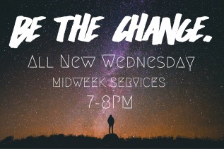 Welcome Back, MidweekServices!