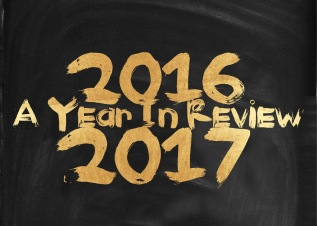 2016 // A YEAR IN REVIEW //2017